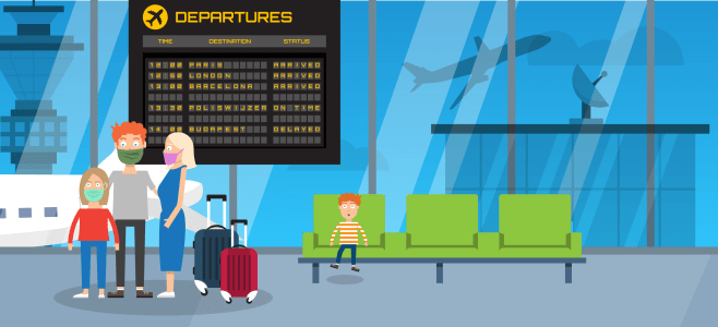 reisverzekering & annuleringsverzekering corona