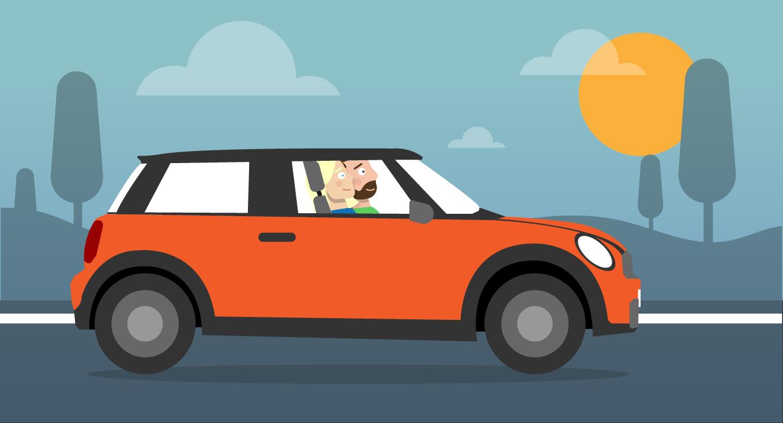 Wat kost de Mazda3 per maand?