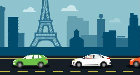 Wat kost een stedentrip naar Parijs?