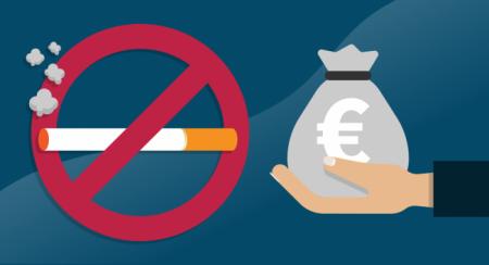 Stoppen met roken? Kan ik het verzekeren?