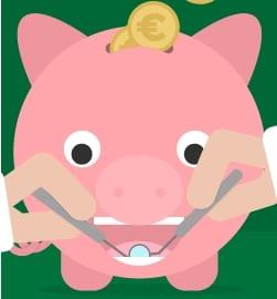 tandartskosten